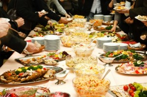 Party-buffet-540x359